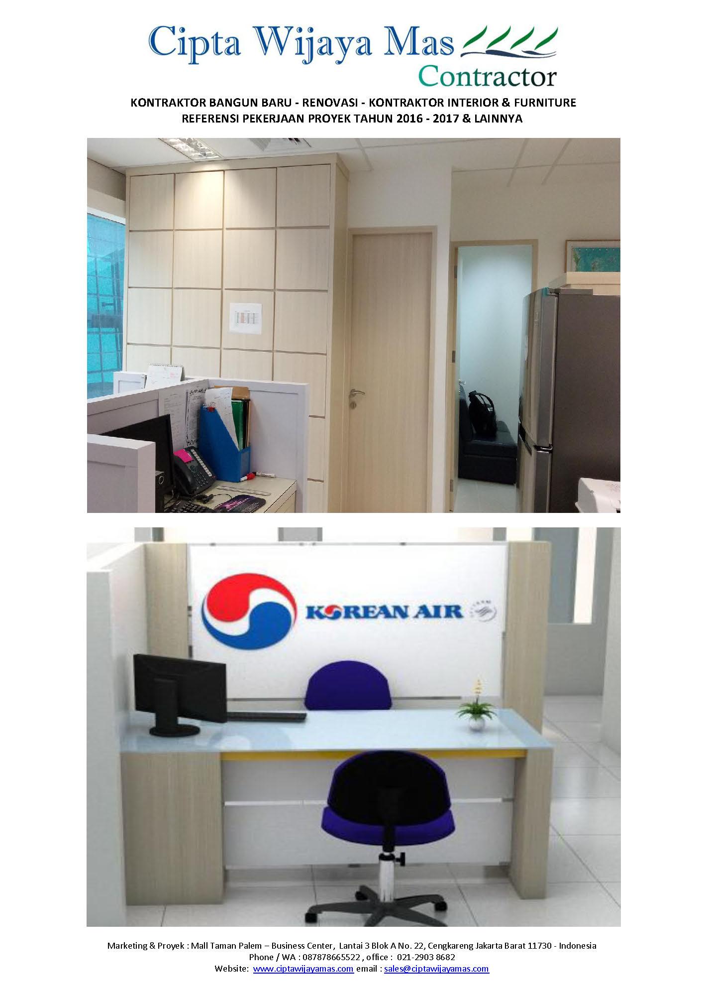 Modern Interior Design Kitchen. Kontraktor Interior, Design Gudang,  Kontraktor, Desain Modern Interior